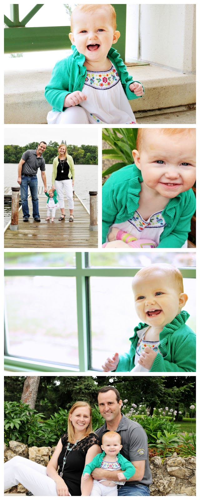 Como Park Conservatory,  Family and Toddler Photography Session in St Paul Minnesota